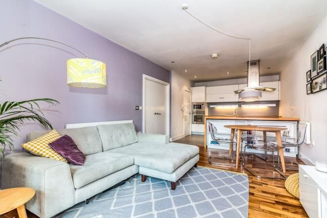 Thumbnail Flat for sale in Whitworth Street West, Manchester, Greater Manchester, The Hacienda