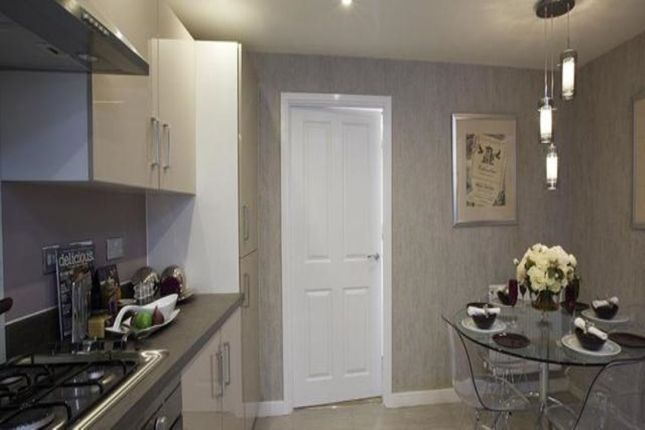 Thumbnail Semi-detached house for sale in The Kepwick, St Williams Place Station Road, Birkenhead