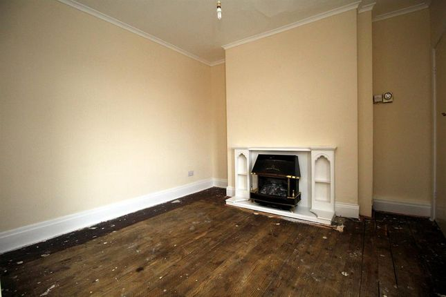 Living Room of Fulwell Road, Roker, Sunderland SR6