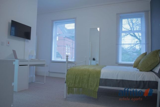 Thumbnail Shared accommodation to rent in Avondale Road, Wolverhampton