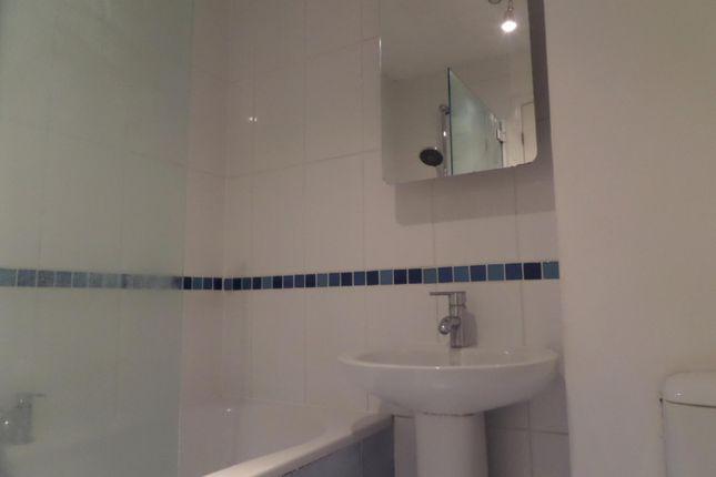 Bathroom of Arabian Gardens, Whiteley, Southampton PO15