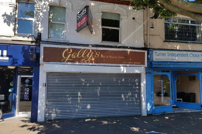 Thumbnail Retail premises to let in The Courtyard, Grimsby Road, Cleethorpes