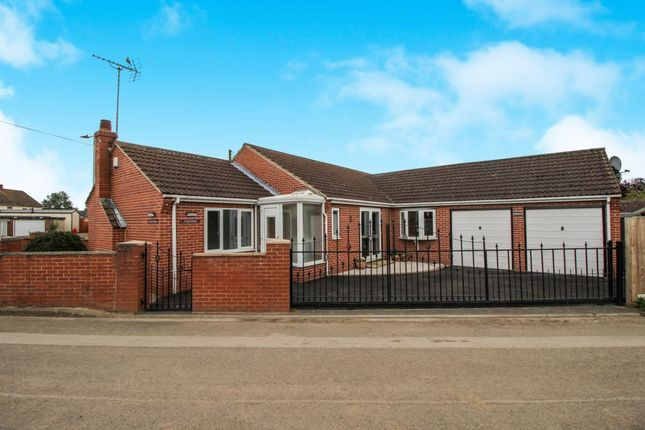 Thumbnail Bungalow for sale in Pinfold Lane, Norton, Doncaster