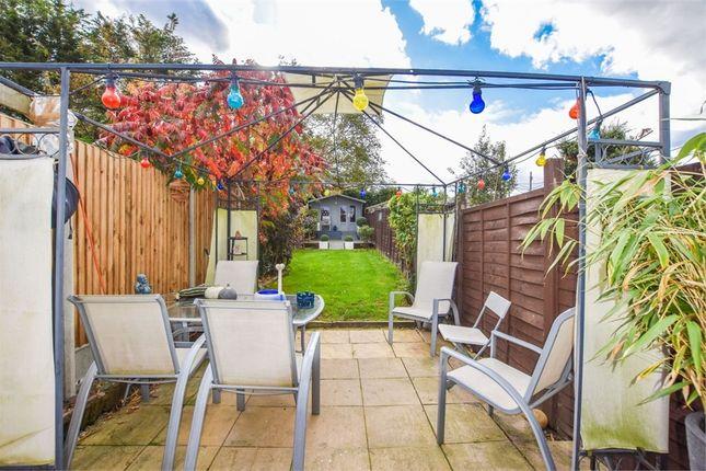 Thumbnail Terraced house for sale in Rosslyn Terrace, Kelvedon, Colchester, Essex
