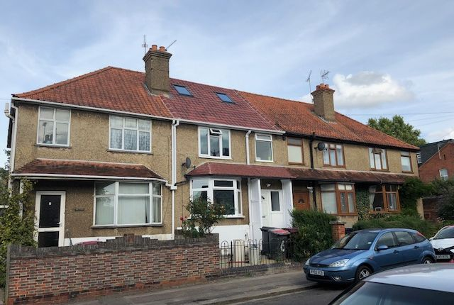 Thumbnail Shared accommodation to rent in Rawley Road, Reading
