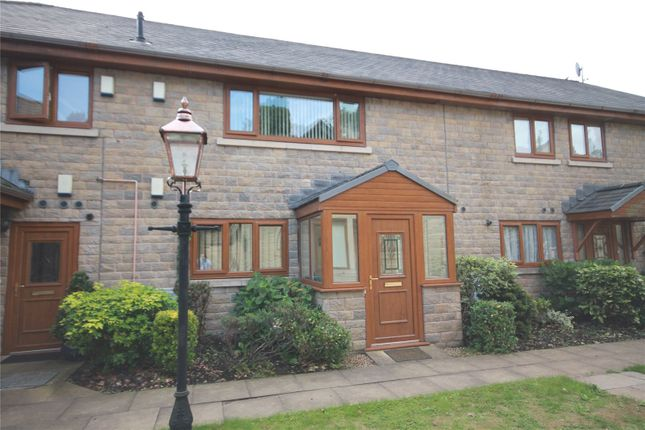 Thumbnail Flat to rent in Falinge Manor Mews, Falinge Road, Rochdale, Greater Manchester