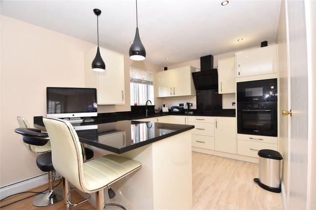Modern Kitchen of Woodfall Drive, Crayford, Dartford, Kent DA1