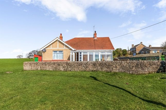 Thumbnail Detached bungalow for sale in Sunnyside, Otterburn, Newcastle Upon Tyne, Northumberland