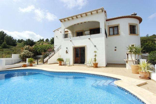 3 bed villa for sale in Pedreguer, Valencia, Spain