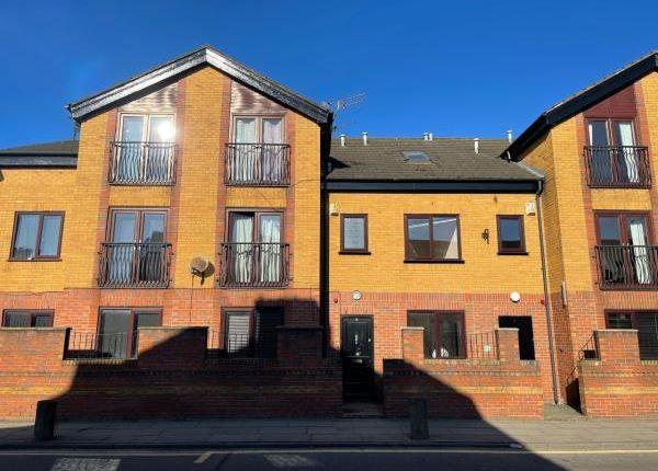 Thumbnail Town house for sale in 2 Mostyn Hall, Gainsborough Road, Liverpool