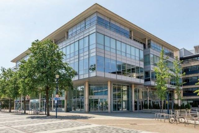 Thumbnail Office to let in One The Square, Temple Quay, Bristol