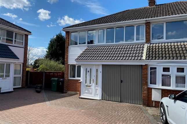 Hay Green, Stourbridge DY21, 21 bedroom semi-detached house for sale