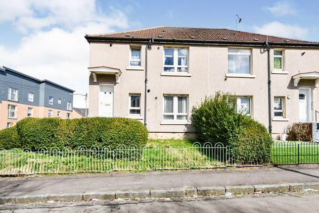 Thumbnail Flat for sale in Macduff Street, Parkhead, Glasgow
