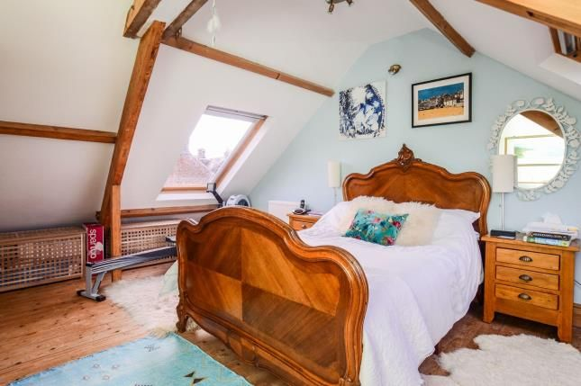 Thumbnail Terraced house for sale in Totnes, Devon