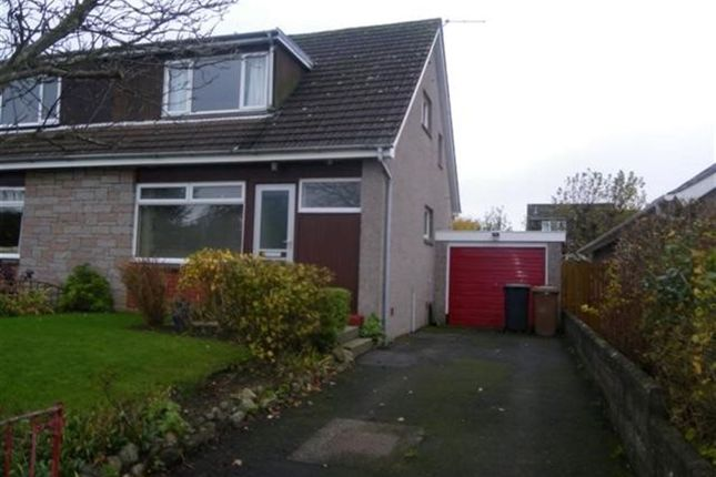 Thumbnail Detached house to rent in Doocot Road, St. Andrews