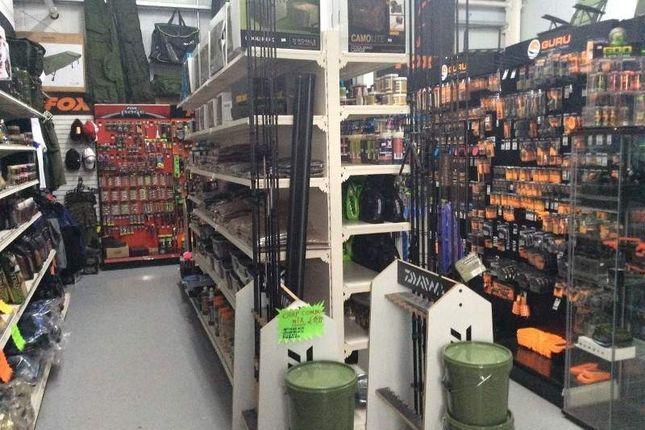 Thumbnail Retail premises for sale in Unit 37, Basepoint Enterprise Centre, Basingstoke