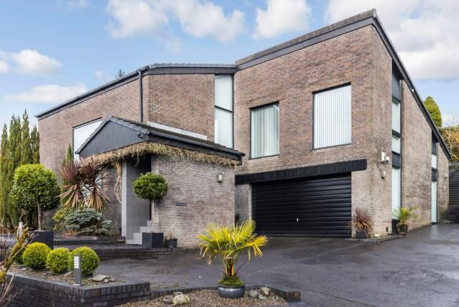 4 bed detached house for sale in Station Road, Rhu, Argyll And Bute, Scotland G84