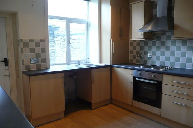 Thumbnail Cottage to rent in Calder Street, Padiham, Lancs