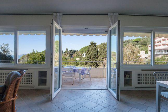 First Floor View of Via Fiascherino 148, Lerici, Fiascherino, Lerici, La Spezia, Liguria, Italy