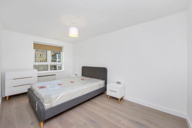 Bedroom of St. Davids Square, London E14