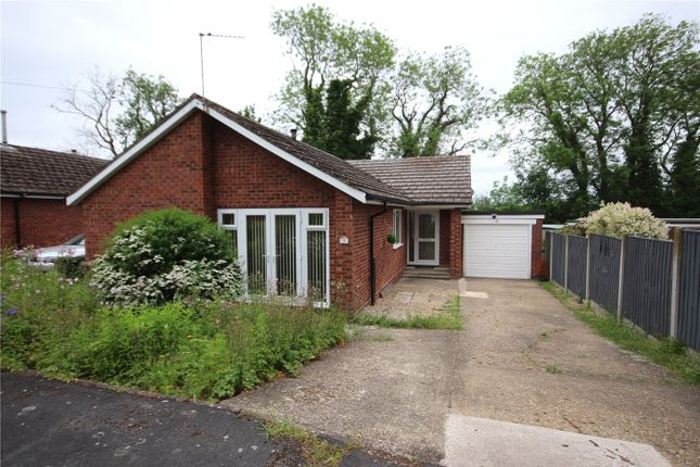 3 bed detached bungalow to rent in Buddleia Drive, Branston, Lincoln LN4