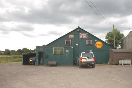 Thumbnail Light industrial to let in The Fruit Farm, Common Lane, Radlett