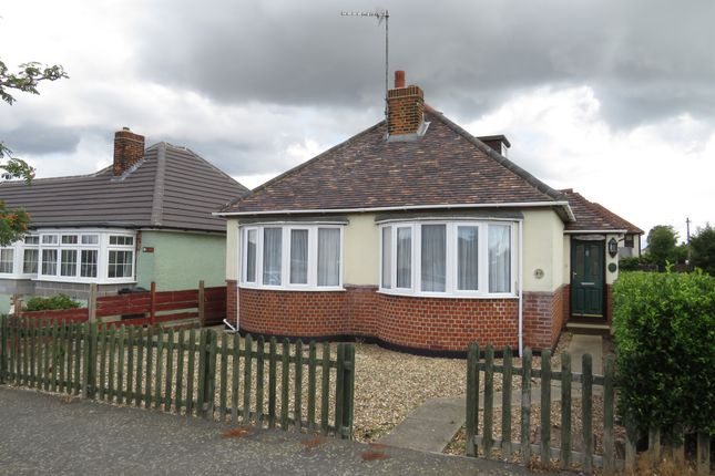 Thumbnail Bungalow for sale in Ipswich Road, Holland-On-Sea, Clacton-On-Sea