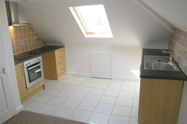 Thumbnail Flat to rent in Hawthorn Road, Kingstanding, Birmingham