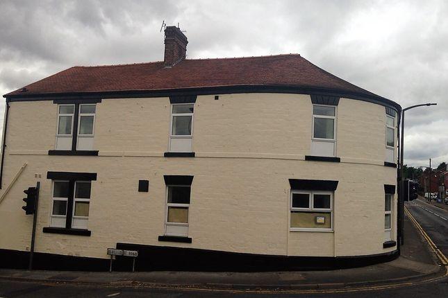 Thumbnail Flat to rent in Victoria Street, Kilnhurst, Mexborough