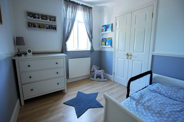 Bedroom Two of Park View Road, Welling, Kent DA16