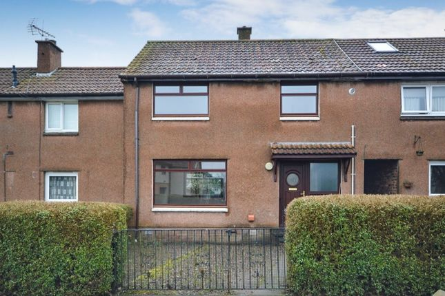 Thumbnail Terraced house to rent in Buchan Path, Glenrothes