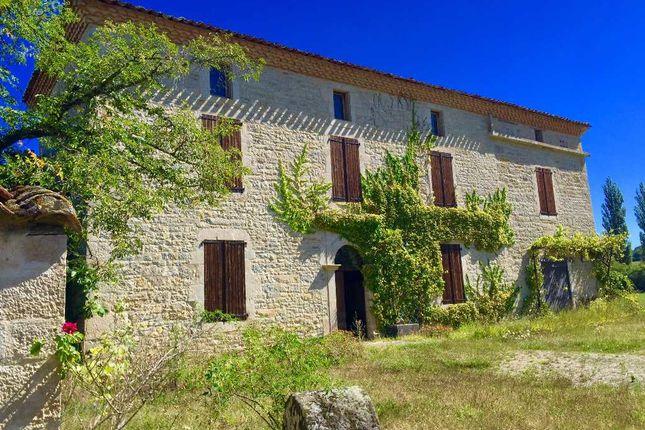 4 bed property for sale in Midi-Pyrénées, Tarn-Et-Garonne, Saint Antonin Noble Val