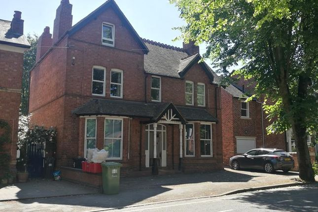 Thumbnail Office to let in 43 Waverley Road, Kenilworth, Warwickshire