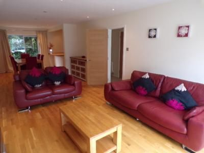 Thumbnail Detached house to rent in Morningfield Mews, Aberdeen