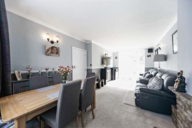 Lounge/Diner of Newstead Rise, Caterham, Surrey CR3