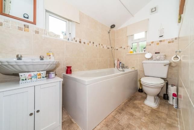 Bathroom of Elstow Road, Bedford, Bedfordshire, . MK42