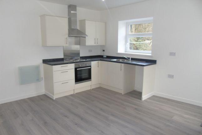 Thumbnail Flat for sale in Ynysangharad Road, Pontypridd