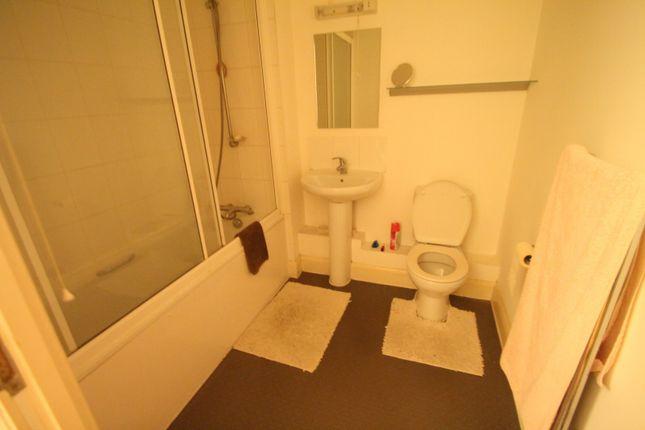Bathroom of Grovehill Road, Redhill RH1
