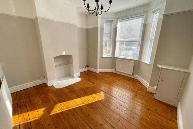 Thumbnail Semi-detached house to rent in Stanley Road, London