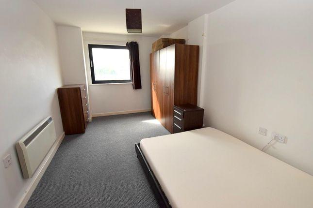Bedroom: of Forest Lane, London E15