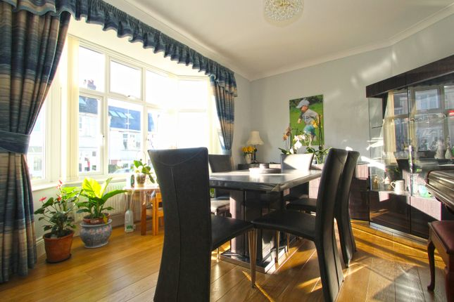 Dining Room of Glenwood Road, Mannamead, Plymouth PL3