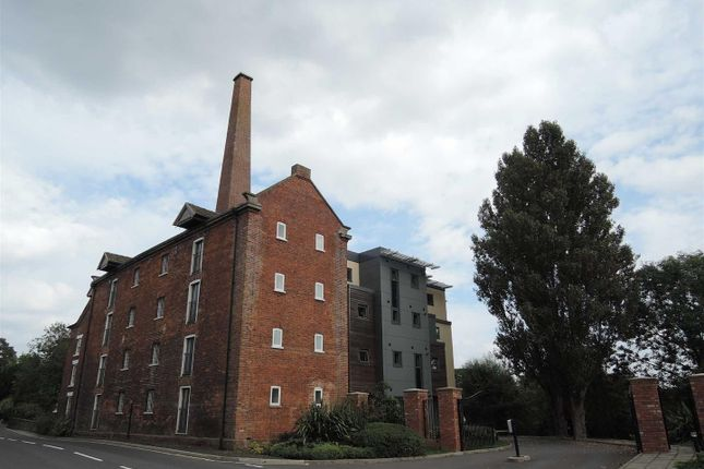 Thumbnail Flat to rent in Wem Mill, Mill Street, Shrewsbury