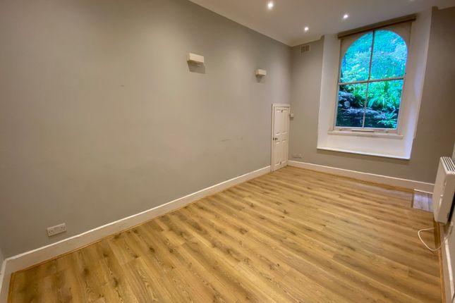 Lounge of Haccombe House, Haccombe, Newton Abbot, Devon TQ12