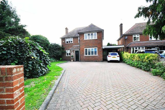 Thumbnail Detached house for sale in Sandhurst Lane, Sandhurst, Gloucester