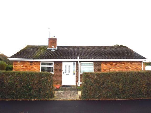 Thumbnail Bungalow for sale in Gaywood, Kings Lynn, Norfolk