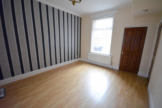Dining Room of Seymour Street, Bishop Auckland DL14