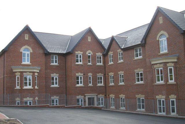 Thumbnail Flat to rent in Weavers Court, Preston New Road, Blackburn