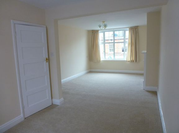 Thumbnail Flat to rent in The Myrtles, High Street, Sidmouth