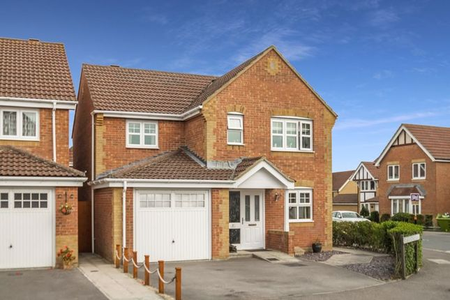 Thumbnail Detached house for sale in St. Augustines Road, Newport