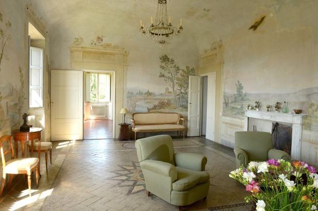Picture No. 09 of Villa Il Moro, Impruneta, Tuscany, Italy